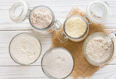 Tipovi brašna…..Istine i zablude